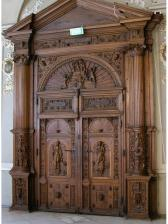 solid-wood-door-with-thread-1