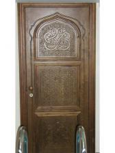 solid-wood-door-with-thread-2