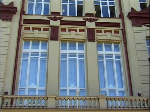 vintagnye okna