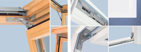 roto - windows furniture