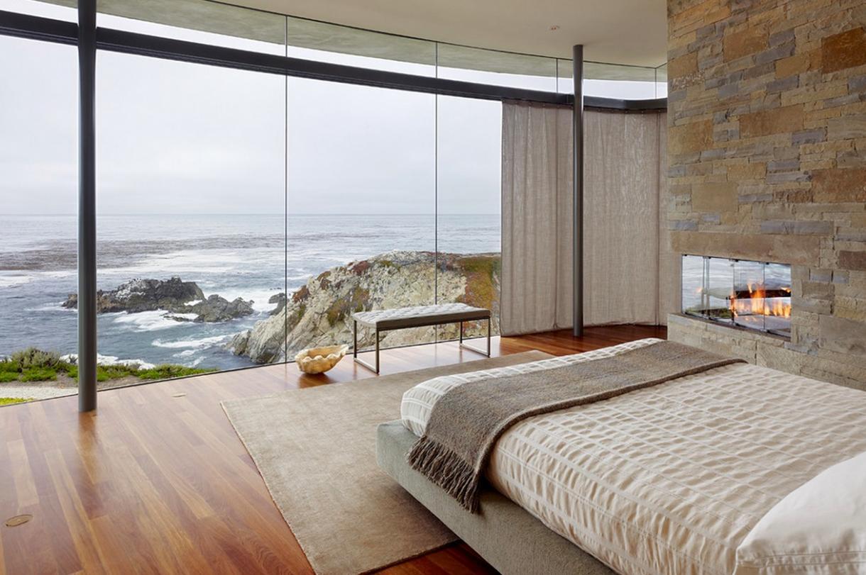 Хороший вид из окна - залог здоровья и хорошего настроения