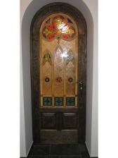 solid-wood-door-single-leaf-with-mosaik-1