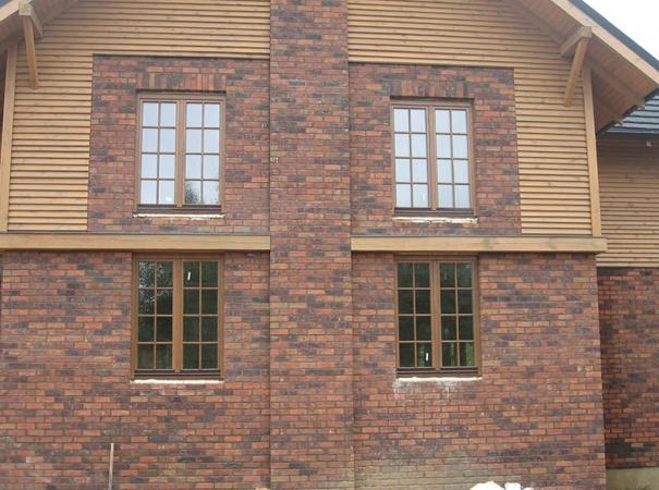 trapezoidal windows in the set-2
