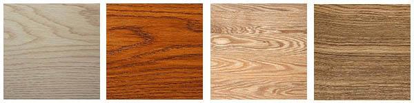 oak-wood