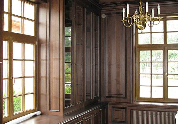 wooden-soffits