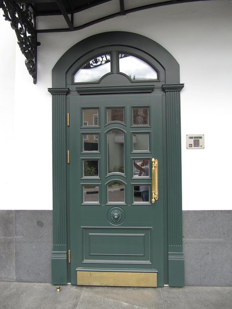 двери входная внутренняя купить